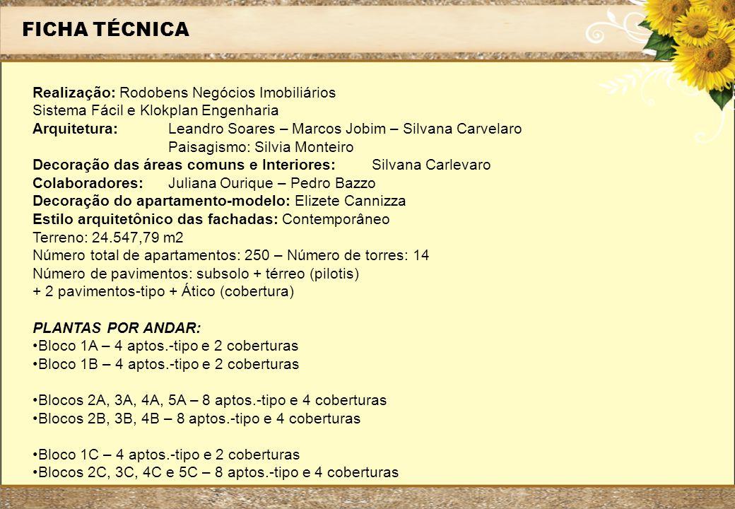 Apresentação do Produto Arquitetos Marcos Jobim Leandro Soares Silvana Carlevaro