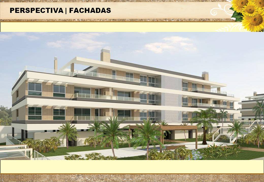 COBERTURA 3 QUARTOS – 198,66 m² | TIPO 1 (BLOCO 2, 3, 4 E 5) Ilustração artística do apartamento.