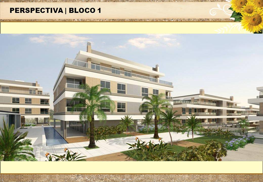 COBERTURA 3 QUARTOS – 215,55 m² | TIPO 2 (BLOCO 5A, 5B E 5C) Ilustração artística do apartamento.
