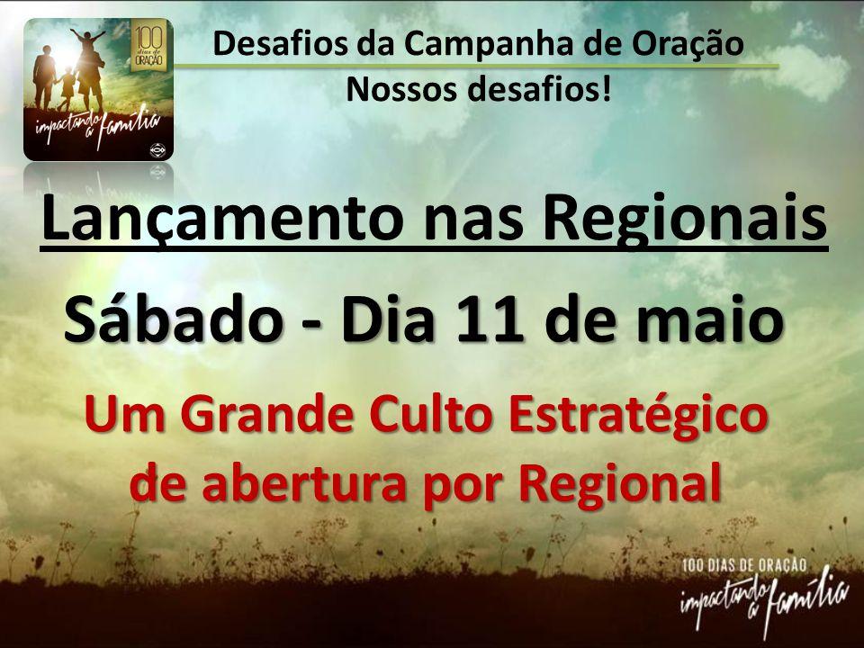 Informações: www.missoesnacionais.org.br
