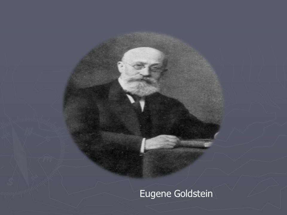 Eugene Goldstein