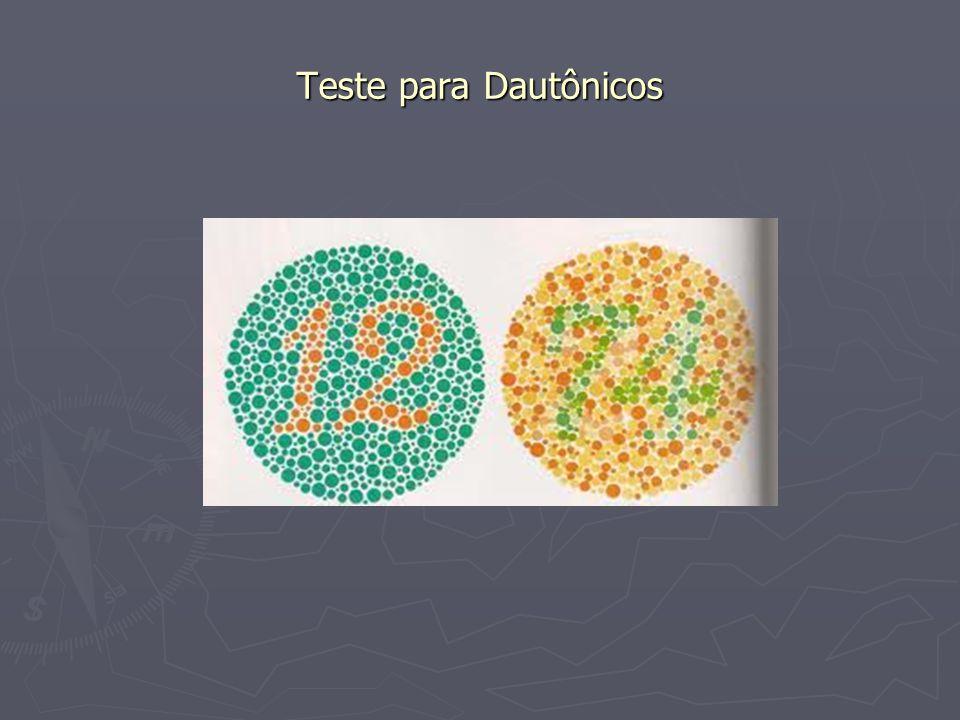 Teste para Dautônicos