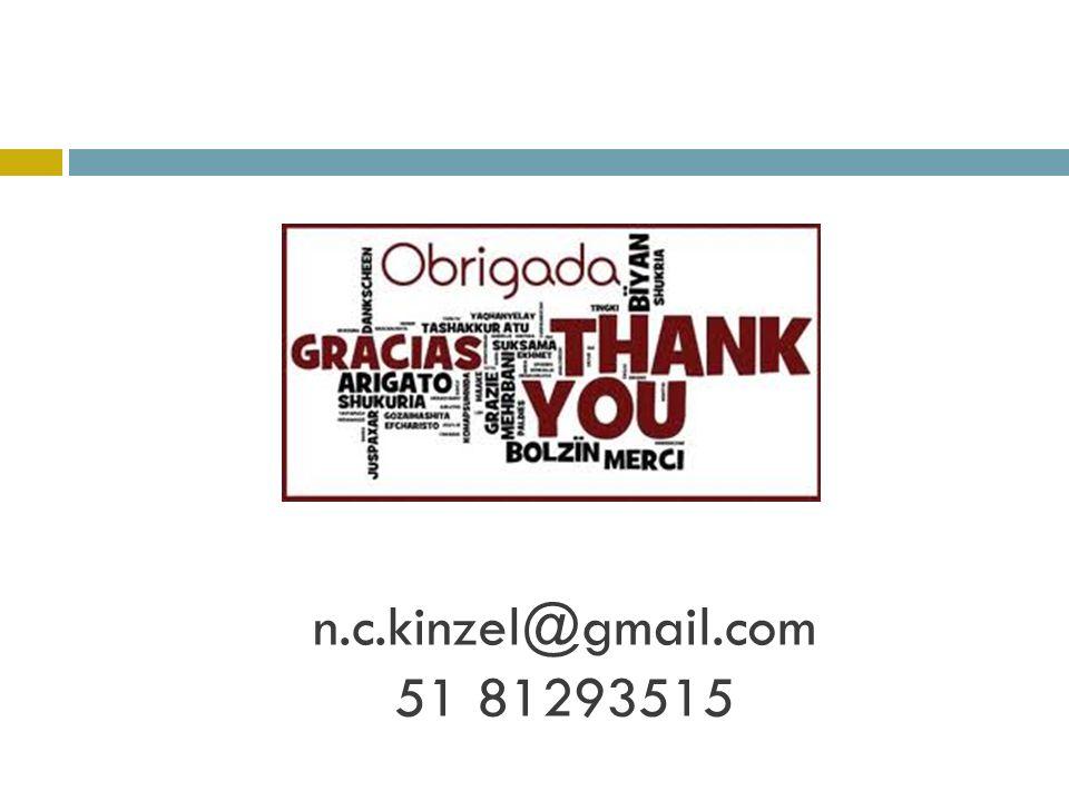 n.c.kinzel@gmail.com 51 81293515