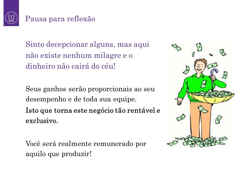 O Brasil é um país que ainda está conhecendo o Network Marketing.