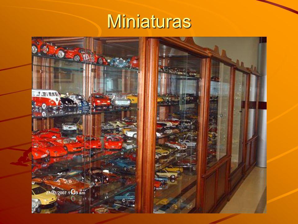 Miniaturas
