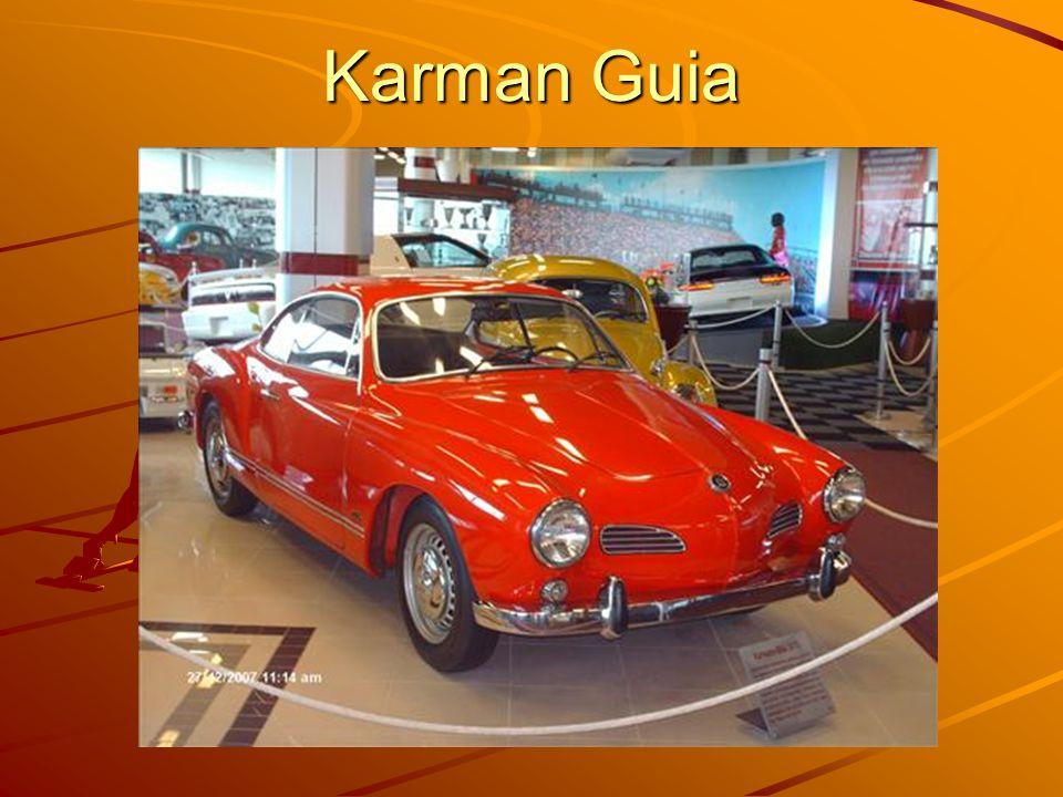Karman Guia