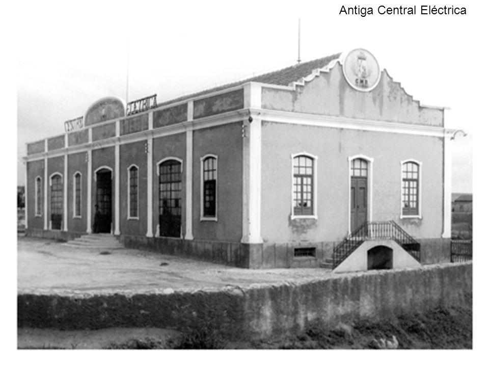 Av. António José de Almeida