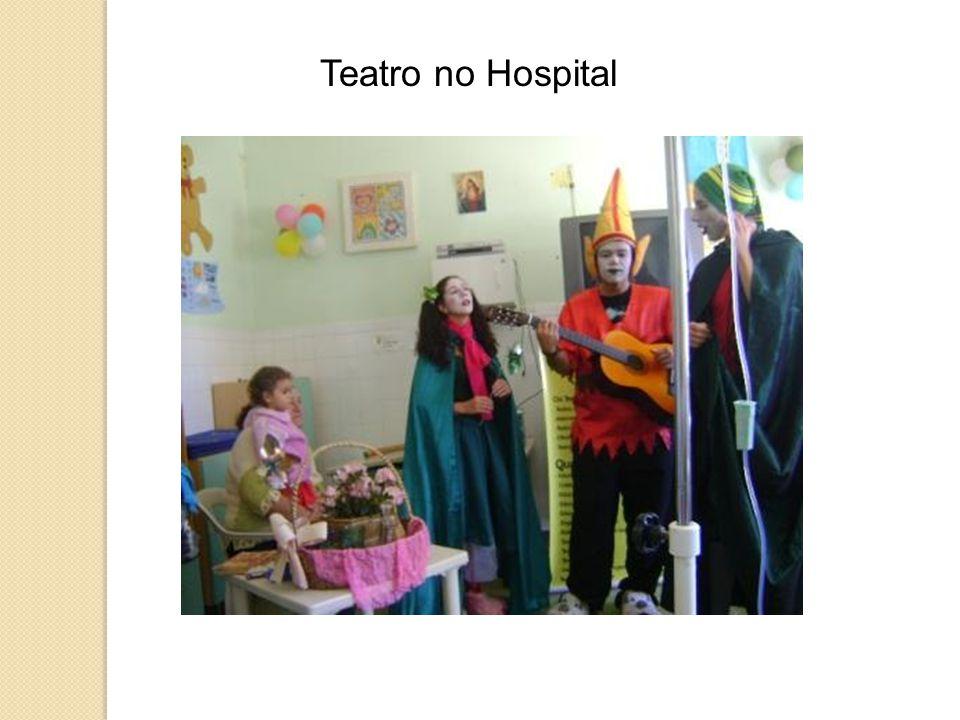 Teatro no Hospital