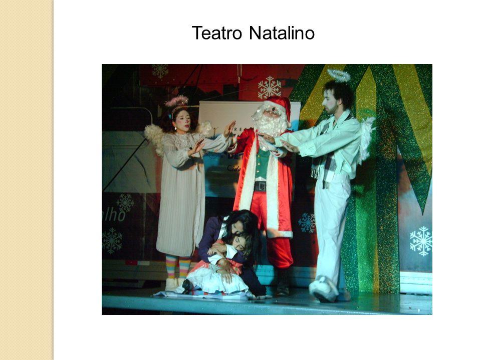 Teatro Natalino