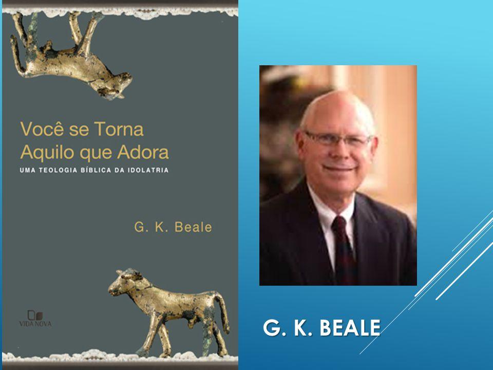 G. K. BEALE