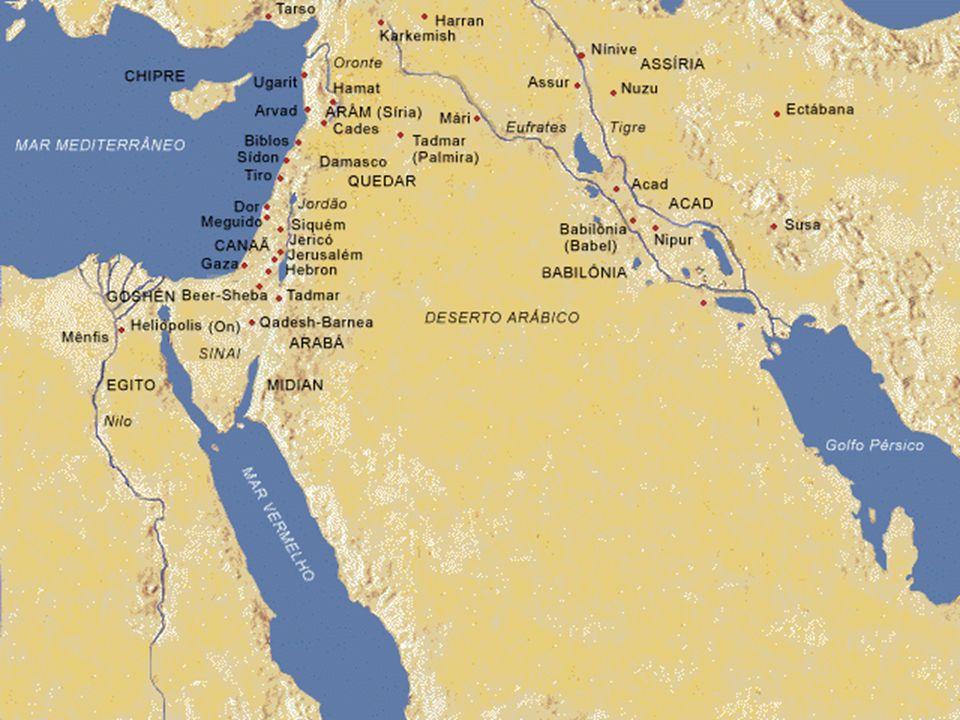 Alguns grupos que participaram da formação do Povo de Israel: Camponeses de Canaã empobrecidos, endividados e escravizados; Pastores semi-nômades de Canaã; Trabalhadores forçados vindos do Egito; Pastores semi-nômades vindos do Sinai em Madiã.