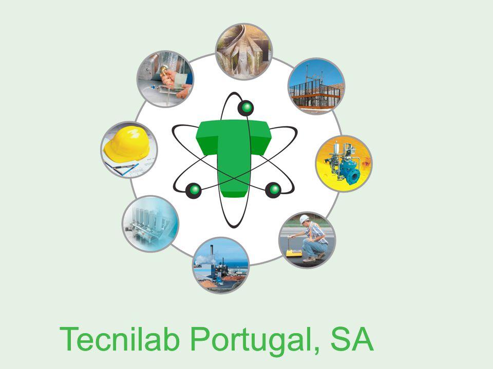 Tecnilab Portugal, SA