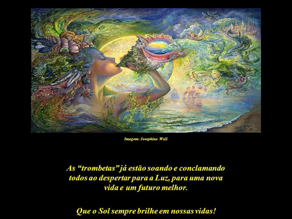 Que o Sol sempre brilhe em nossas vidas! Imagens: http://www.fondosparapantalla.com - Esfinge-Giza-Egipto e Pensador, de Rodin Ninguém alcança qualque