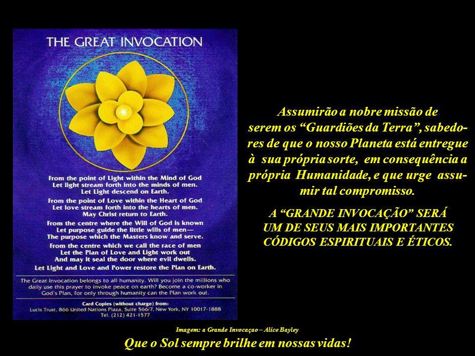 Que o Sol sempre brilhe em nossas vidas! Imagem: http://adipurba.deviantart.com/art/pachamama O termo Pacha, como palavra pró- pria nos idiomas andino