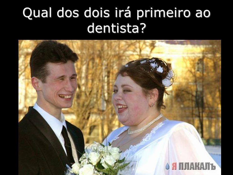 O Casamento deve ter sido na Colômbia..