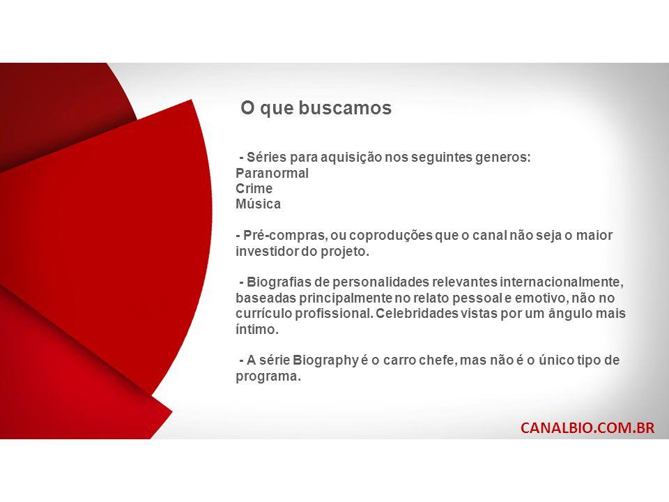 CANALAE.COM.BR