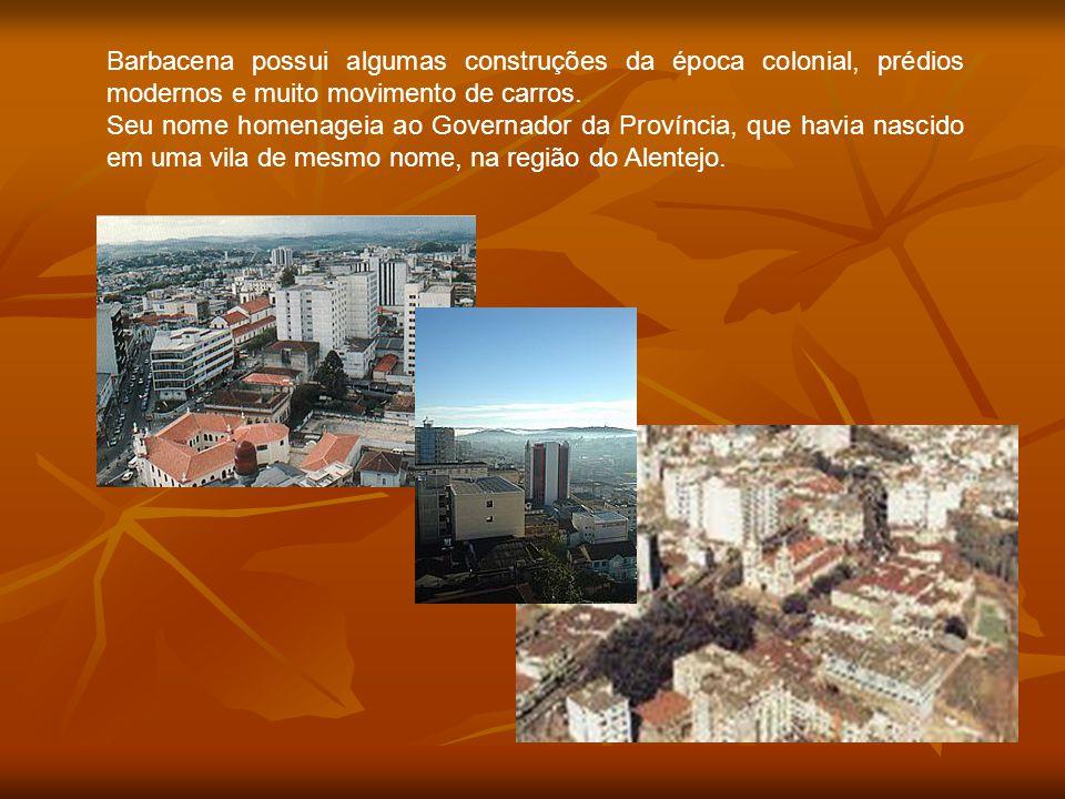 Depois de passar a leste da futura Belo Horizonte, atingindo Pedro Leopoldo em 1895, os trilhos atingiram Pirapora, às margens do São Francisco, em 19