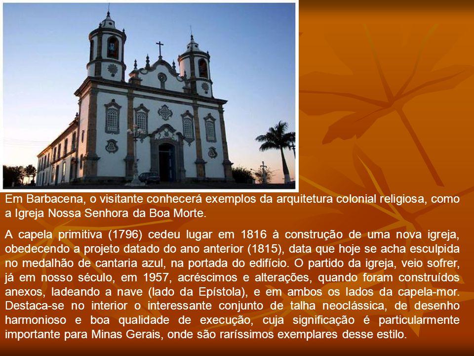 História Antiga aldeia dos índios Puris, as terras do atual Município pertenciam à Fazenda Borda do Campo de propriedade de Garcia Rodrigues Paes Leme