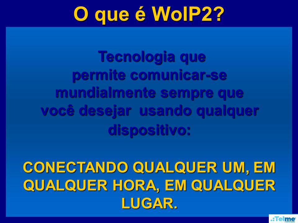 O que é WoIP2.