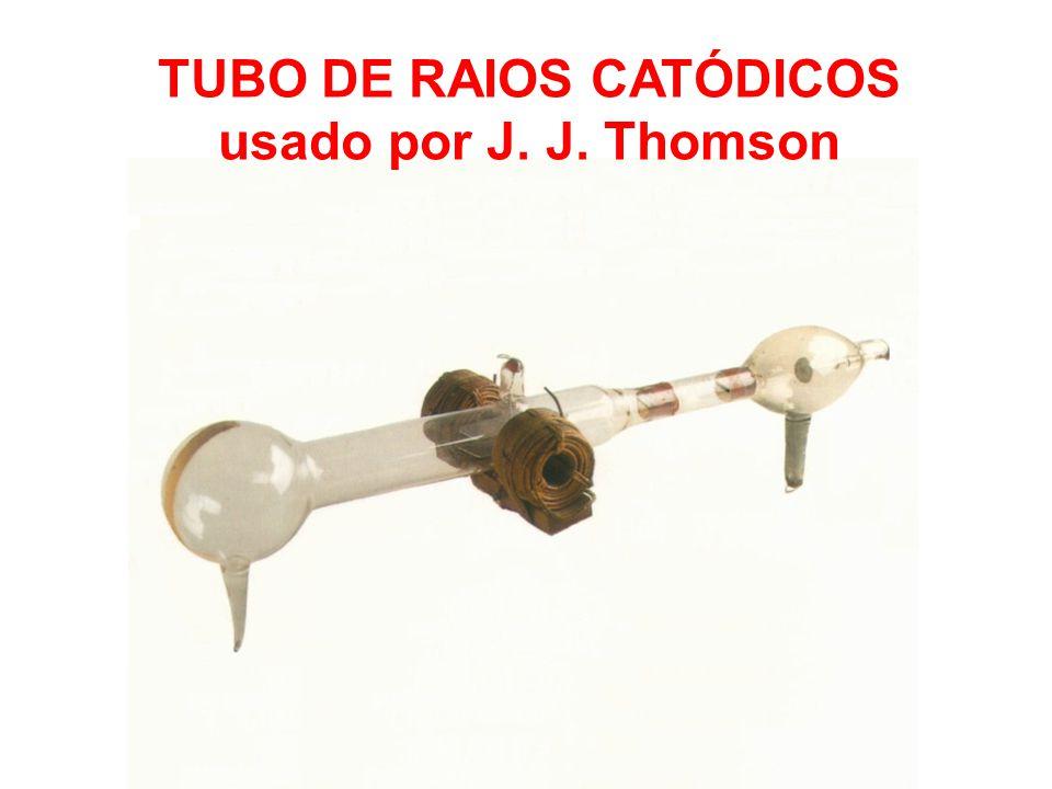 TUBO DE RAIOS CATÓDICOS Clique na imagem