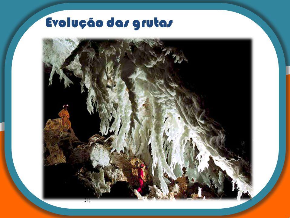 Evolução das grutas 31)