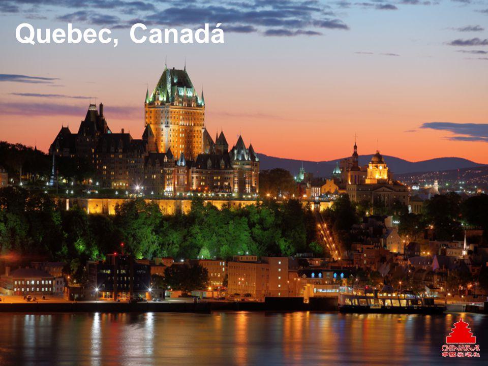 Quebec, Canadá