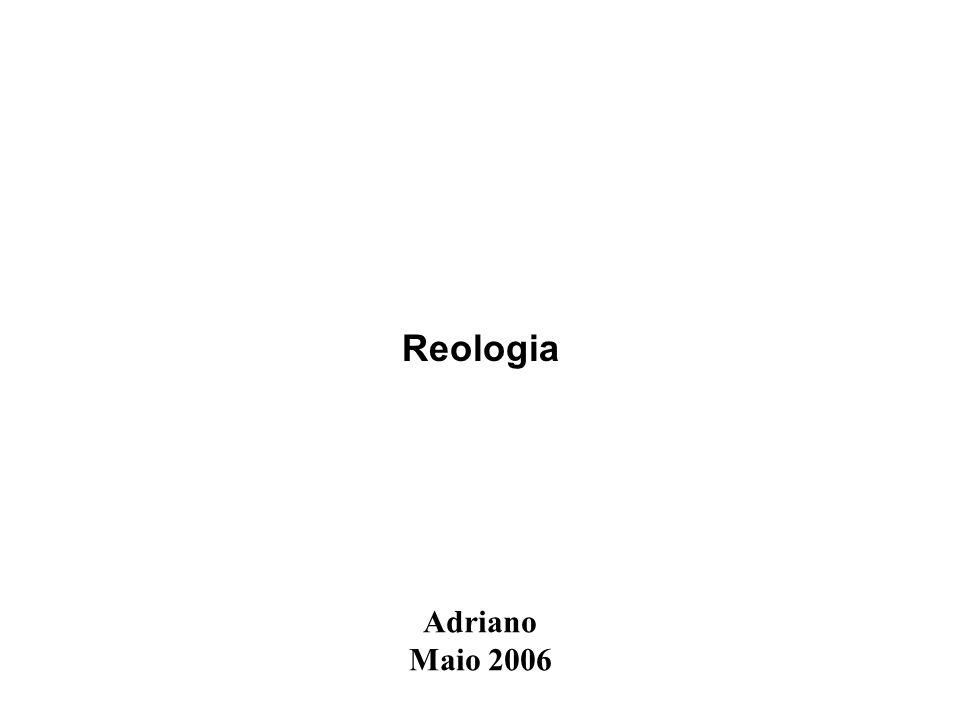 Reologia Adriano Maio 2006