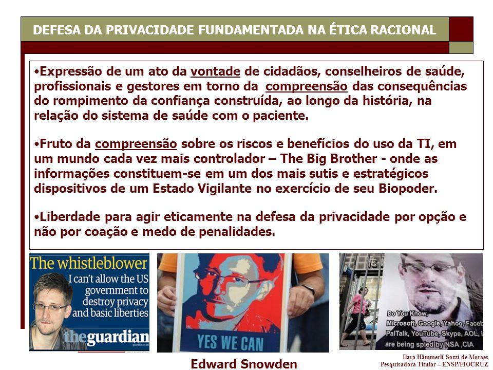 Ilara Hämmerli Sozzi de Moraes Pesquisadora Titular – ENSP/FIOCRUZ Expressão de um ato da vontade de cidadãos, conselheiros de saúde, profissionais e