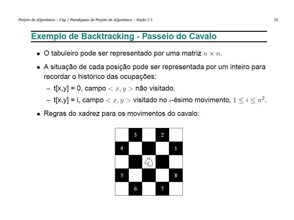 Ressalva 2: já vimos qual a recorrência e sua resolução tanto por prova por indução quanto pelo Teorema Mestre.