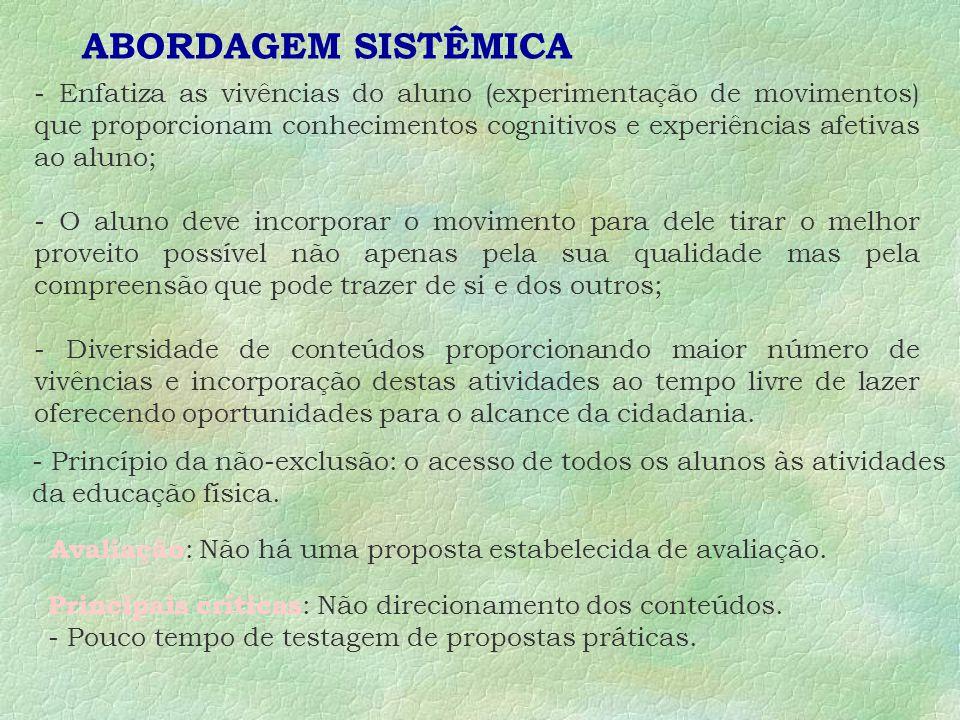 A QUESTÃO DOS VALORES NO ESPORTE Jorge Olímpio Bento - O Desporto tem papel relevante no campo da socialização e reprodução cultural.