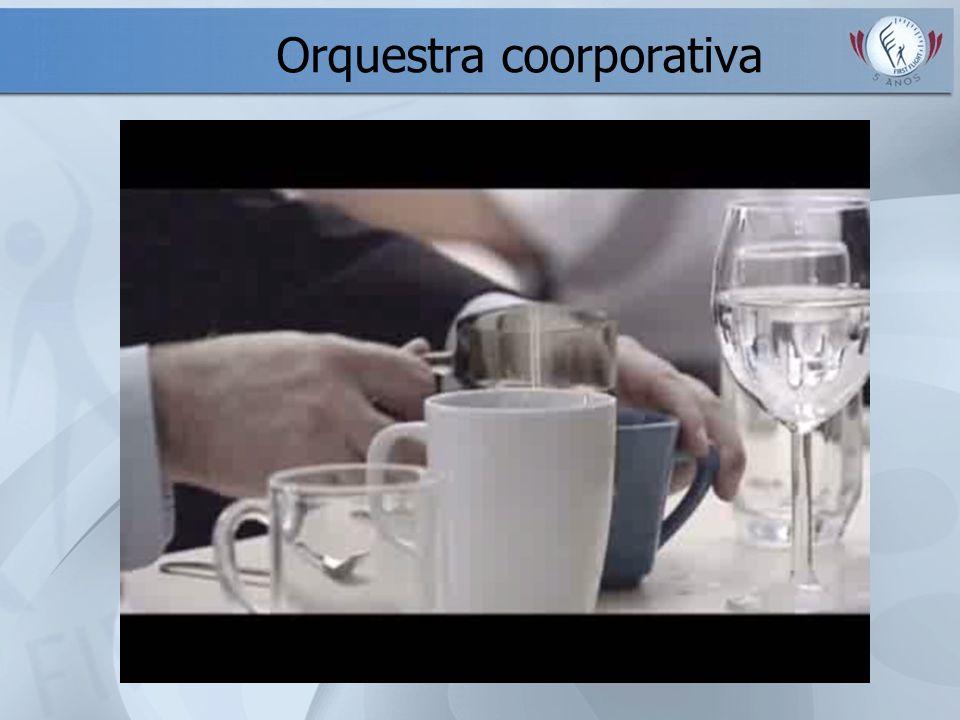 Orquestra coorporativa