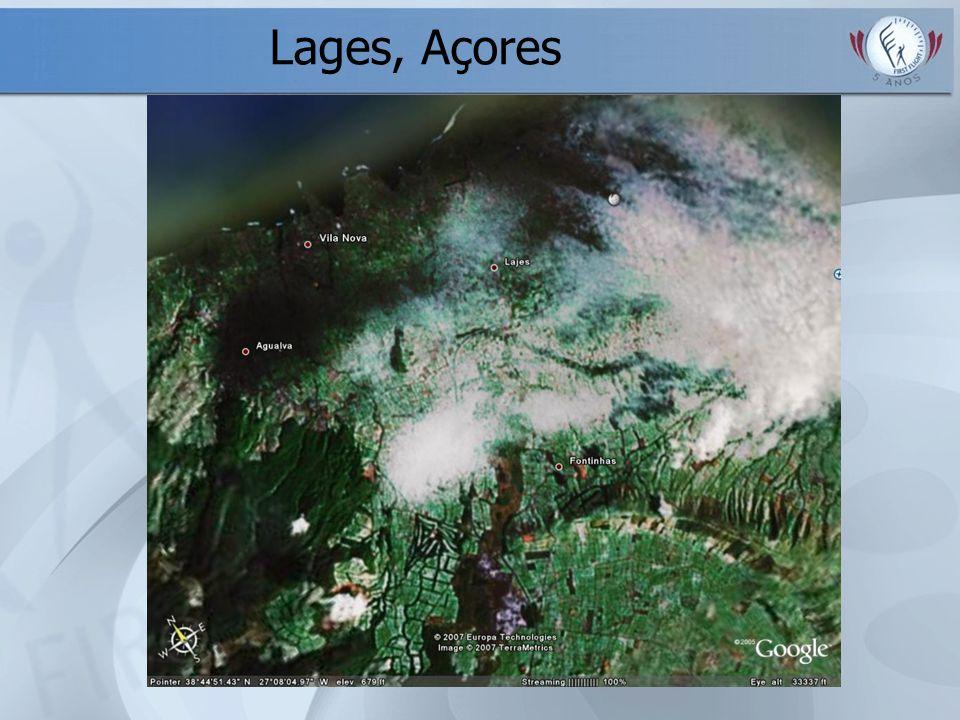 Lages, Açores