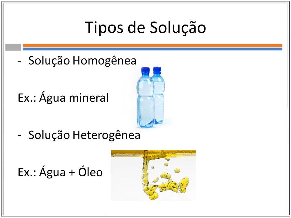 Decantação Separação que ocorre por diferença de densidade, onde a substância mais densa se depositará no fundo do recipiente.