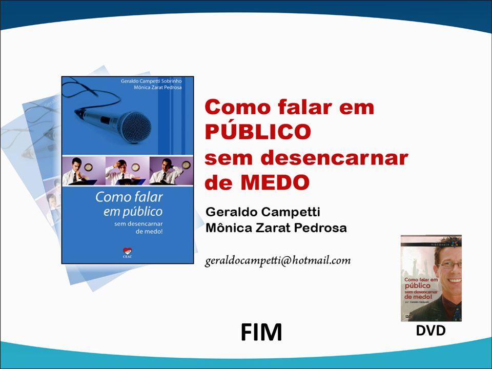 FIM DVD
