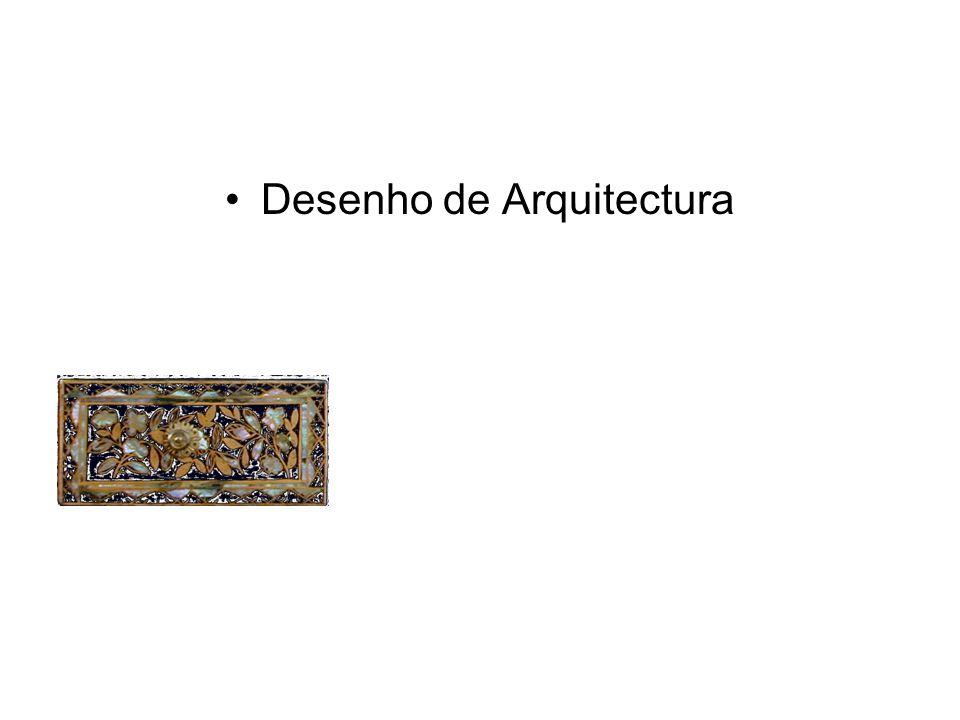 Desenho de Arquitectura