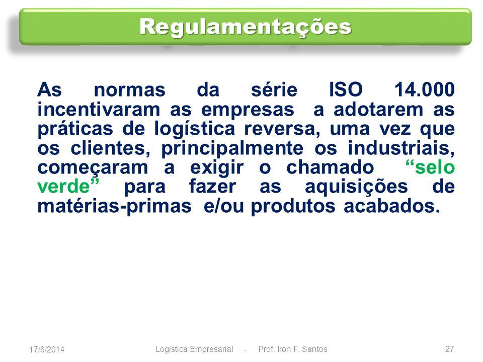 A ISO verde é um conjunto de normas técnicas direcionadas para a gestão ambiental.