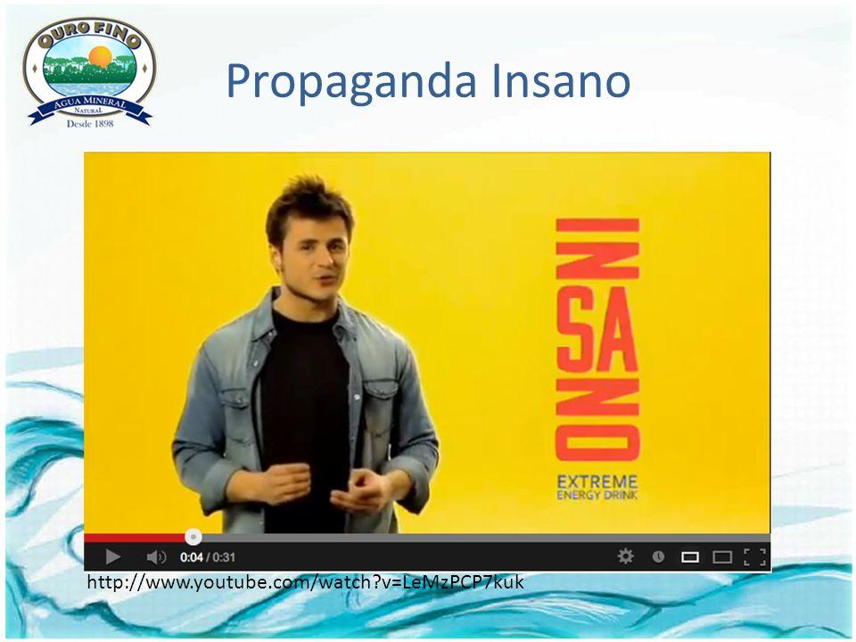 Propaganda Insano http://www.youtube.com/watch?v=LeMzPCP7kuk