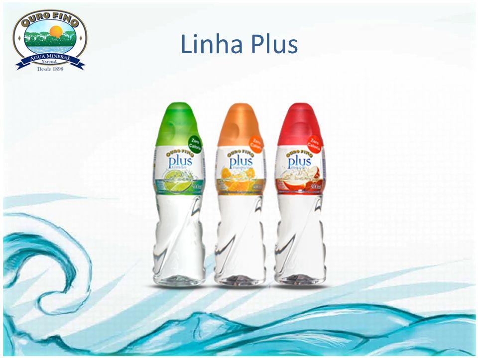 Diferencial dos Produtos O principal diferencial dos produtos Ouro Fino são as embalagens com designs modernos, inovadores e ecológicos, o que proporciona uma proximidade a mais com os clientes.