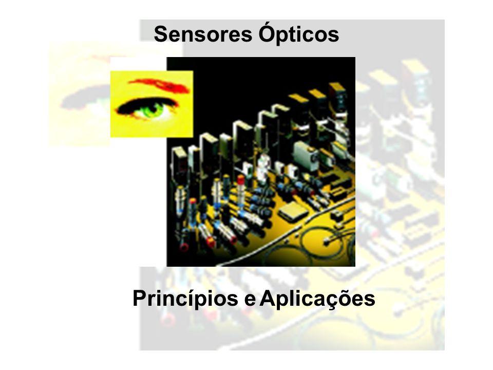 Sensores Ópticos Princípios e Aplicações