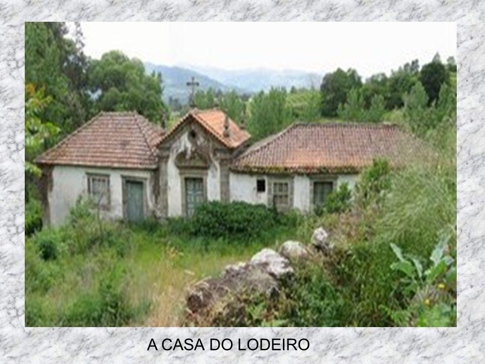 A CASA DO LODEIRO