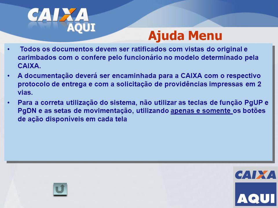 AQUI Ajuda Débito Automático RELAÇÃO CÓDIGOS DÉBITO AUTOMÁTICO SIACC Guia de Autorização de Débito Nome do Convênio Cód.