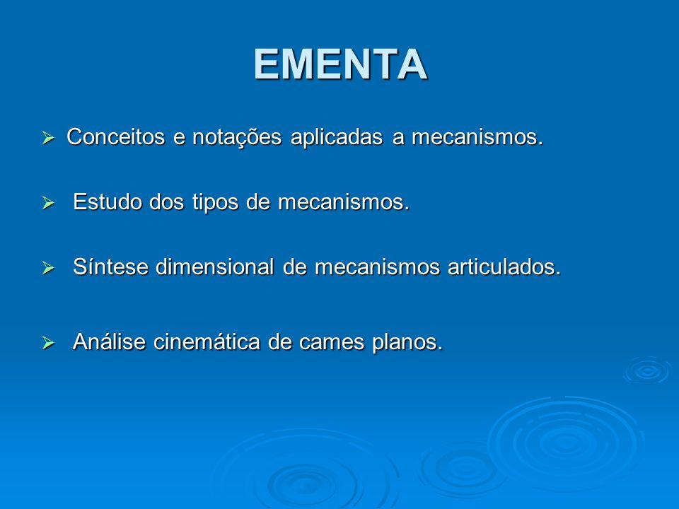 METODOLOGIA Aulas teóricas expositivas; Aulas teóricas expositivas;.