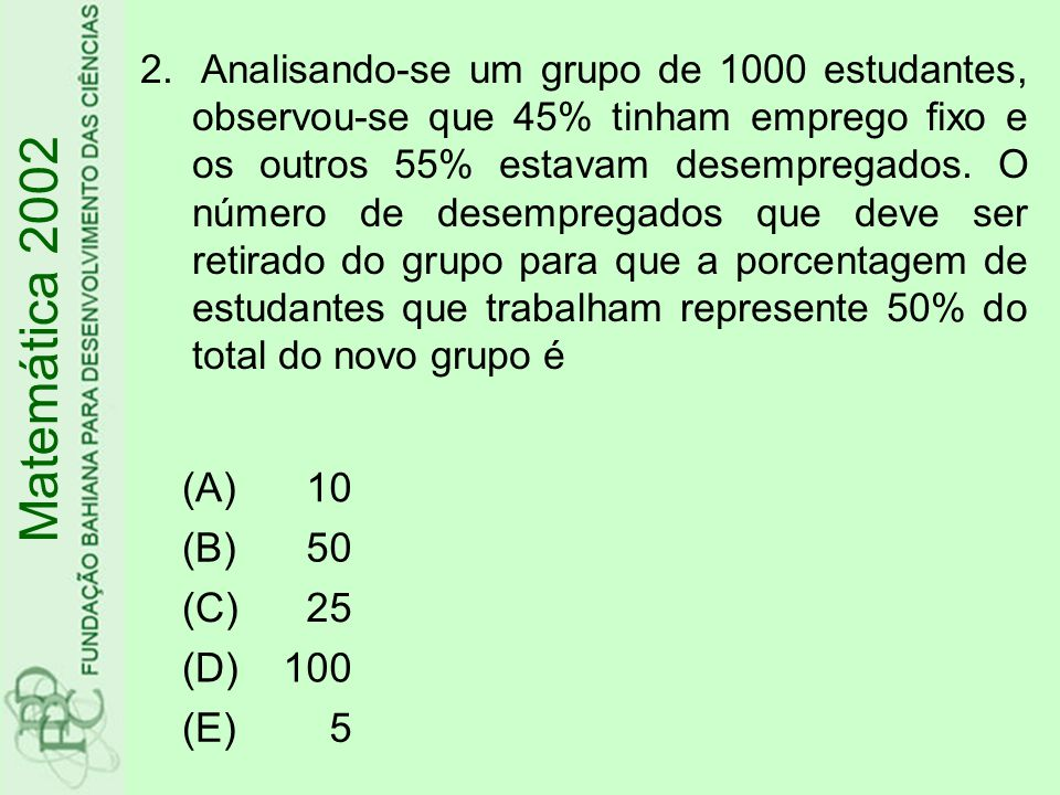 Matemática 2002 23.Considere a seqüência ilimitada de símbolos seguinte:,,,,,,,,,...