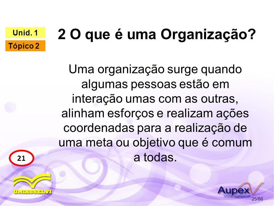 3 História da Psicologia Organizacional e do Trabalho 26/88 21 Unid.