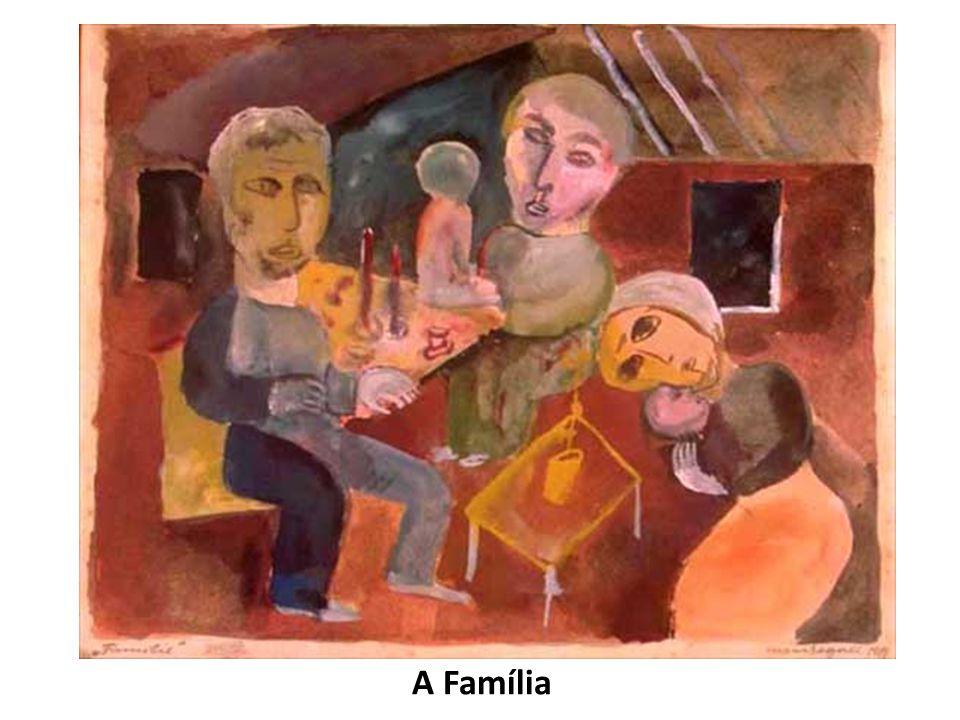 Exposição de 1917 Nesta exposição, a pintora restringiu-se aos trabalhos feitos depois de 1914, isto é, os pintados nos estados Unidos e aos recentes pintados no Brasil.