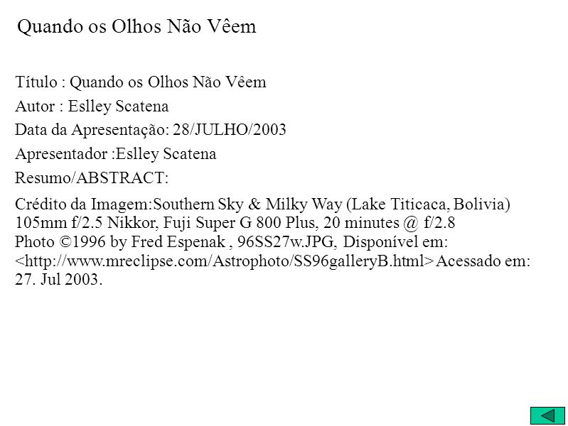 Os aglomerados Abertos Do Cruzeiro do Sul NGC 4349 NGC 4439