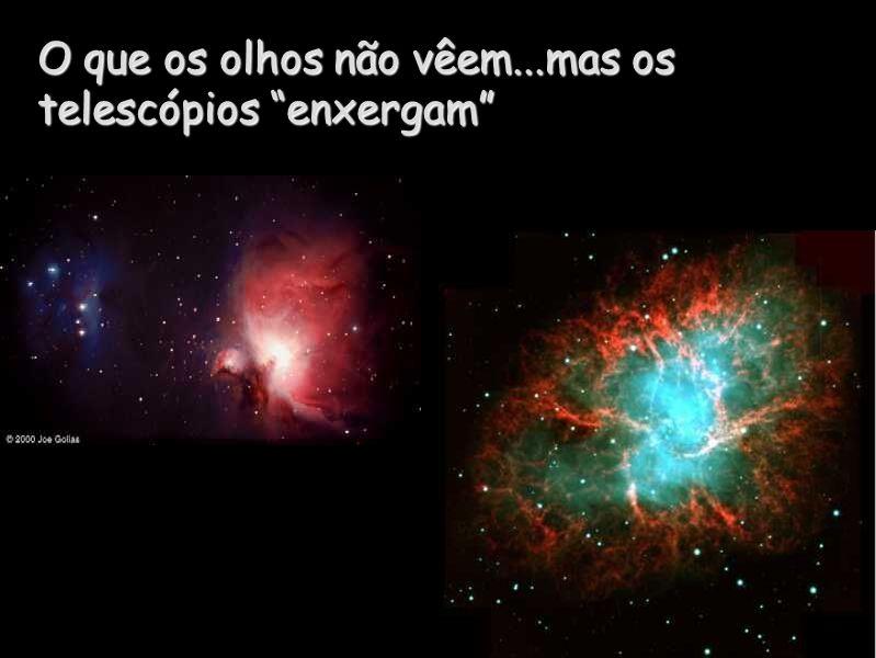 As estrelas do Cruzeiro do Sul Comentário:...