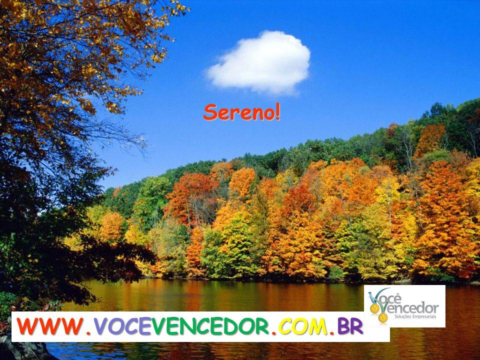 Saboroso ! WWW.VOCEVENCEDOR.COM.BR
