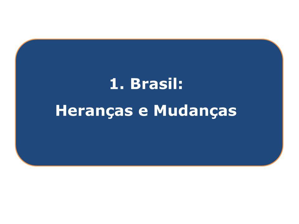 Clique para editar o estilo do título mestre BR: ampliação das matriculas e desigualdade regional Brasil e Grandes Regiões Matrículas no ensino superior 2000 e 2010 Área geográfica Matrículas ¹População de 18 a 24 anos Taxa de escolarização bruta ² 200020102000201020002010 Brasil2.695.9276.379.29927.056.63727.250.43110,0%23,4% Norte115.058413.4552.199.8832.510.8435,2%16,5% Nordeste414.3081.136.1487.951.7668.050.1095,2%14,1% Sudeste1.398.3092.953.50411.251.86310.908.71012,4%27,1% Sul542.4351.291.0213.706.6783.726.47114,6%34,6% Centro-Oeste225.817585.1711.946.4472.054.29811,6%28,5% Fonte: Inep/MEC e Censo Demográfico/IBGE.