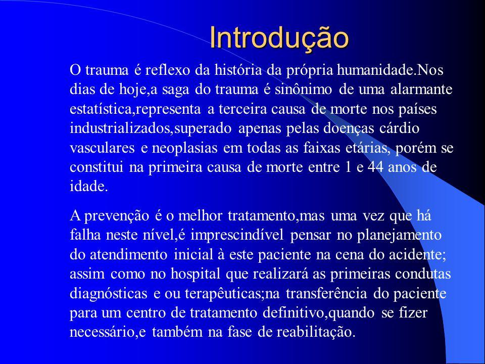 A) VIAS AÉREAS COM CONTROLE DA COLUNA CERVICAL: A avaliação inicial deve identificar rapidamente sinais sugestivos de obstrução de vias aéreas,através da inspeção da cavidade oral e observação de alguns sinais que possam indicar hipóxia e obstrução: Agitação motora-sugere hipóxia; Sonolência-sugere Hipercabia; Cianose –sugestivo de hipóxia; Sons anormais (roncos)-obstrução de faringe; Disfonia-obstrução de laringe.